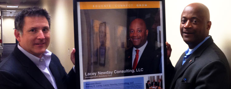 Lacey Newday Consulting