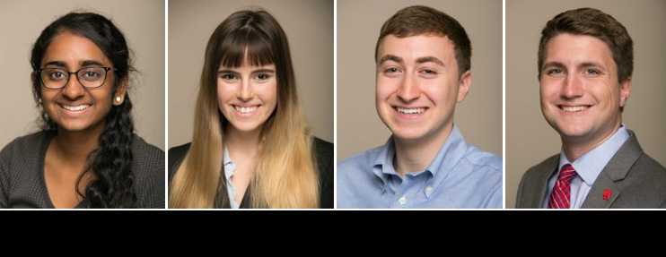 Bauer Honors Washington D.C. Interns