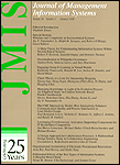 Journal of MIS
