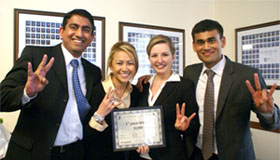 2012 Rice MBA Marketing Case Competition