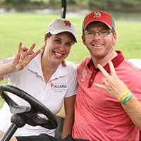 Ted Bauer Golf Classic is May 20