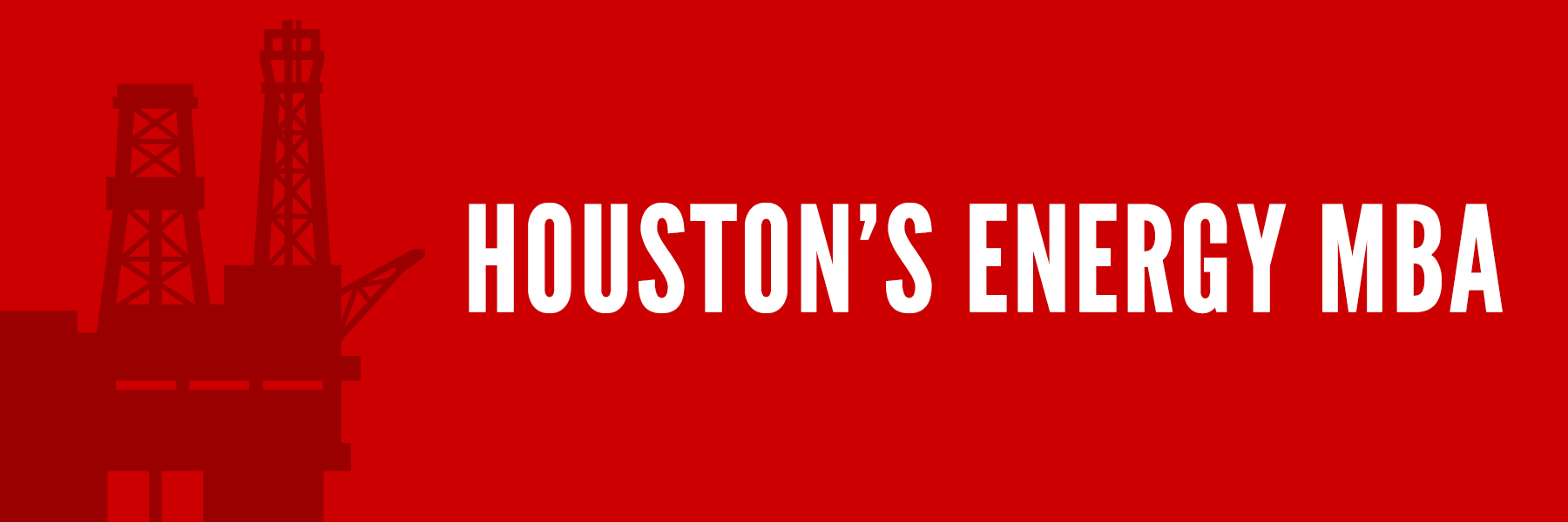 Houston's Energy MBA