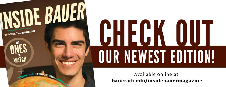 Available Now: Inside Bauer Magazine