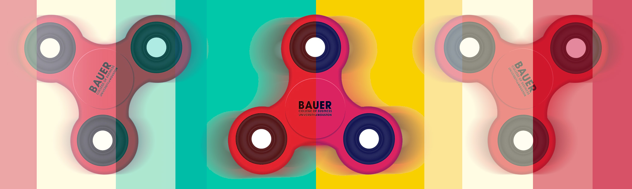 Spinners on BauerMerch.com