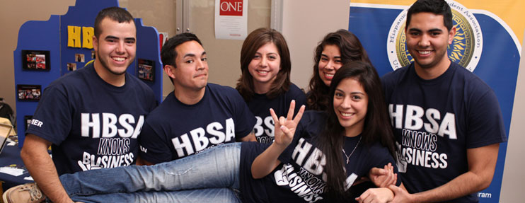 Student Organizations Provide Leadership, Fun, Friendship