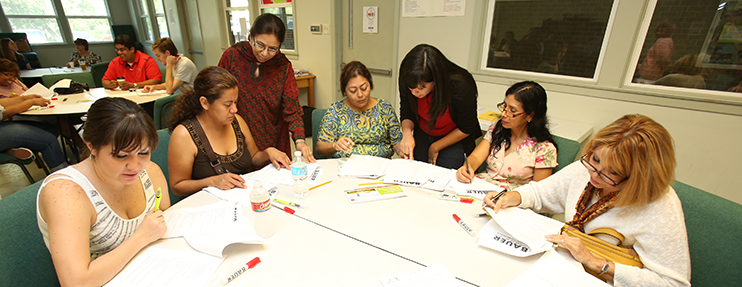 Microfinance Program at the Bauer College of Business, University of Houston